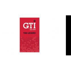 "VW osuška GTI ""The Legend"""