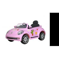 VW Beetle elektr. auto 6V