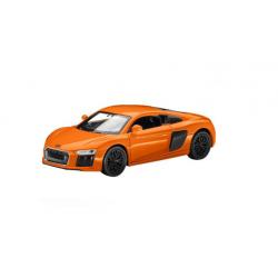 AUDI R8 naťahovacie autíčko 1:38