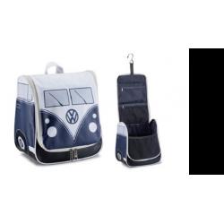 VW bulli kozmetická taška