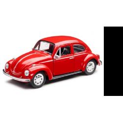 VW Beetle naťahovacie autíčko