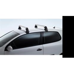 VW GOLF V, VI zákl.strešný nosič