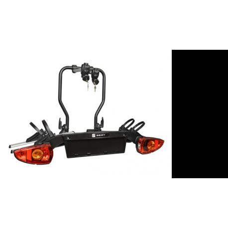 SEAT nosič bicyklov pre ťažné zariadenie