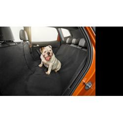 SEAT ochranná deka na zadné sedadlá pre prepravu psov