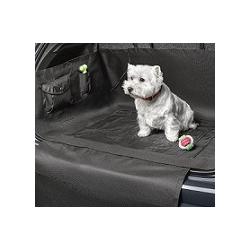 SEAT ochrana batož.priestoru pri preprave psov