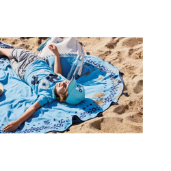 SEAT plážový uterák