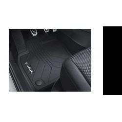VW gum.rohože T-Roc