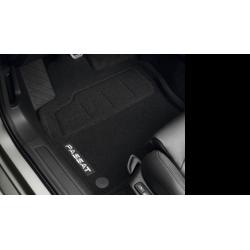 VW PASSAT VIII textilné rohože