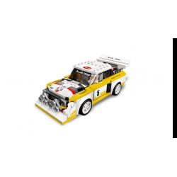 Audi S1 lego speed champion