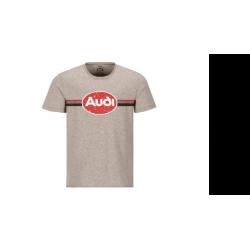 Audi pánske tričko