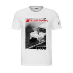 Audi Sport DTM pánske tričko