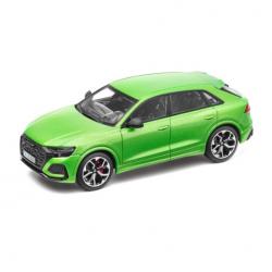 Audi RS Q8 1:43