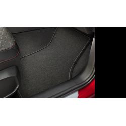 SEAT Leon text.rohože, sada