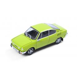 Model vozidla ŠKODA 110R Coupé