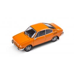 Škoda 110R (1980) 1:18 oranžová