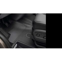 """VW T6 gum. rohož """"plus"""""""