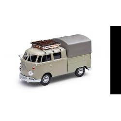 VW typu 2 (T1) Pickup s krytom