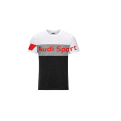 Audi sport pánske tričko