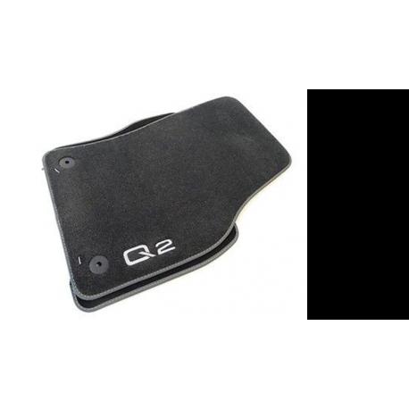 Audi Q2 text. rohože predné
