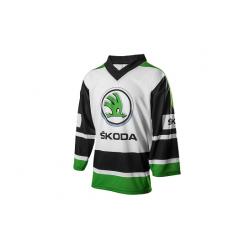 Hokejový dres ŠKODA