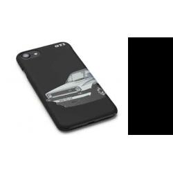 "VW GTI iPhone 7 púzdro mobilu ""GTI one"""