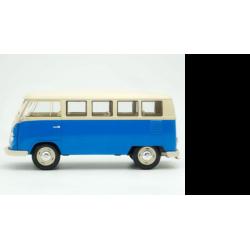 VW Bulli model 1:18