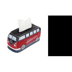 VW Bulli zásobník na papierové vreckovky