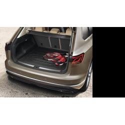 VW Touareg vaňa do batož. priestoru