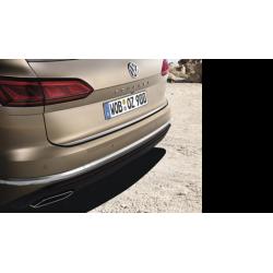 VW Touareg ochrana nárazníka