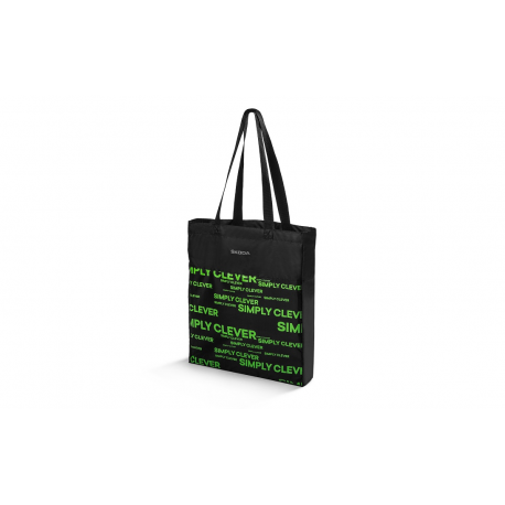 ŠKODA skladacia nákup. taška