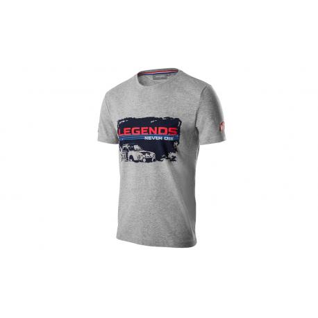 ŠKODA Pánske tričko Monte-Carlo