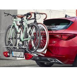 SEAT prídavný nosič na nosič bicyklov