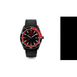 Audi Sport hodinky červené, 2020
