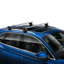 Audi A6 2019 zákl. nosič
