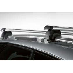 Audi A6 allroad quattro, zákl. nosič