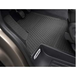 VW T5, T6 gum.rohože predné