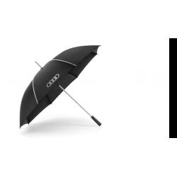 Audi dáždnik kruhy
