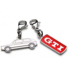 VW GTI prívesok 2ks