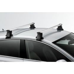 Audi A7 strešný nosič základný