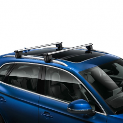 Audi e-tron strešný nosič základný