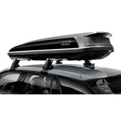 Audi Q3 Sportback strešný nosič základný