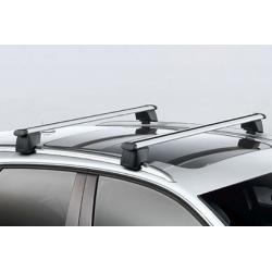 Audi Q3 strešný nosič základný