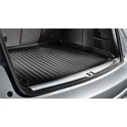 Audi Q5 vaňa batožinového priestoru