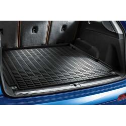 Audi Q7 vaňa batožinového priestoru, krátka verzia