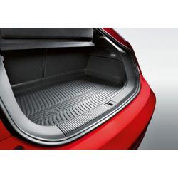 Audi A1 vaňa batožinového priestoru