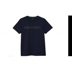 CUPRA tričko pánske čierne