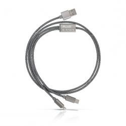 Audi e-tron nabíjací kábel s 3v1