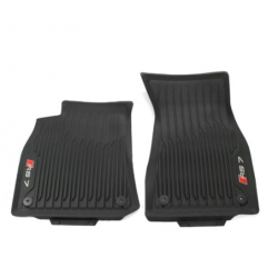 Audi A7 SB gumové rohože predné
