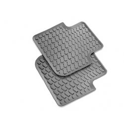 Audi e - tron/SB gumové rohože zadné