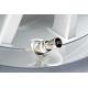 Audi čiapočky ventilov